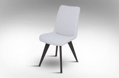 Picture of Hilton Fabric Dining Chair