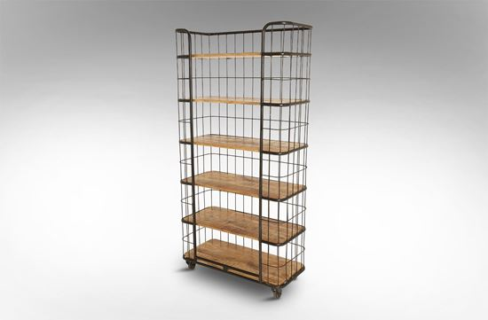 Picture of Nepal Bookcase