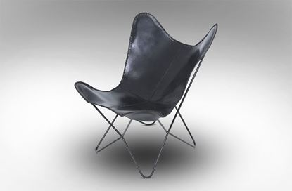 Picture of Gypsy Chair Midnight