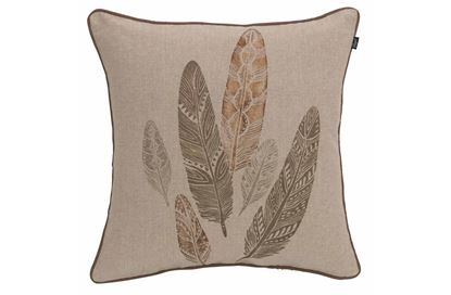Picture of Arwen Cushion Natural 43x43cm