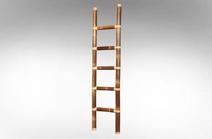 Picture of Bamboo Ladder Chocolate