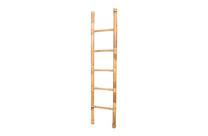 Picture of Bamboo Ladder Natural