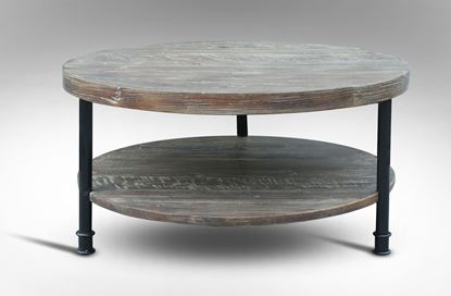 Picture of Brighton Round Coffee Table