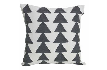 Picture of Buller Cushion Grey 43x43cm