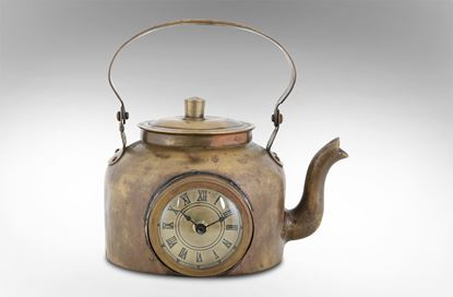 Picture of Vintage Kettle Clock