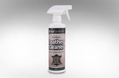 Picture of Leather Cleaner 500ml