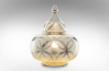 Picture of Large Moroccan Lamp