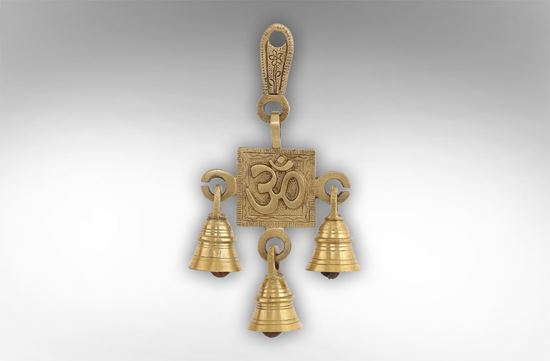 Picture of Om Bells