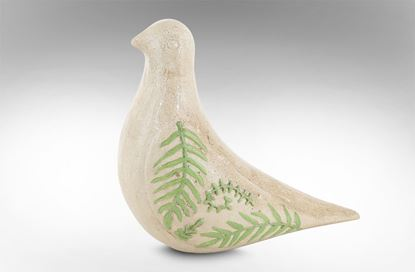 Picture of Spring Terracotta Bird