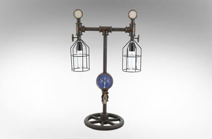 Picture of Cellar Industrial Lamp
