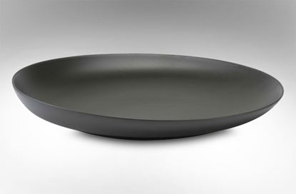 Picture of Tide Signature Dining Plate Jett Black