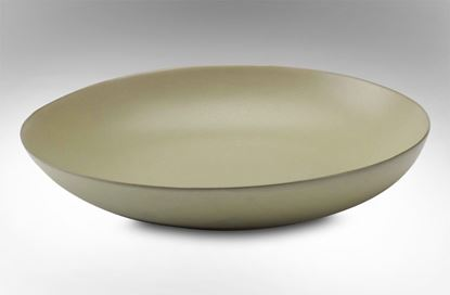 Picture of Tide Signature Side Plate Fern Green