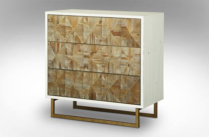 Picture of Santorini 3 Drawer Chest
