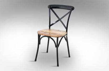 Picture of Bengal Dining Chair
