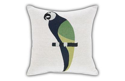 Picture of Poko Green Cushion 45cm