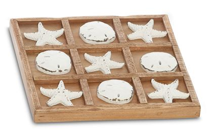 Picture of Shell Noughts And Crosses