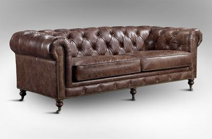 Picture of Preston Sofa Cigar