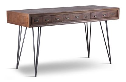 Picture of Yale Desk Natural