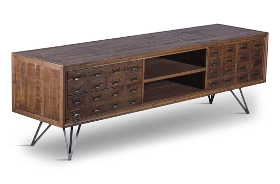 Picture of Yale TV Stand Natural