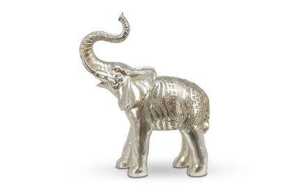 Picture of Botham Silver Elephant