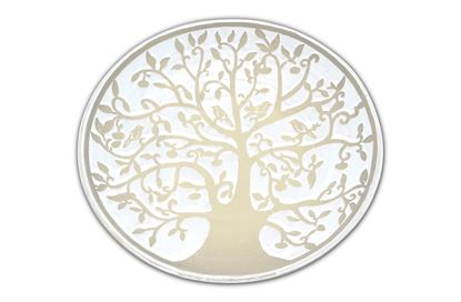 Picture of Tree Of Life Plate