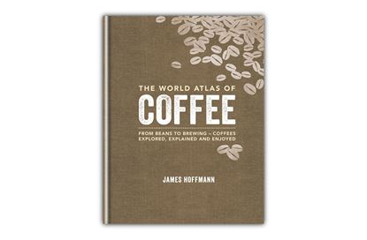 Picture of Coffee Atlas