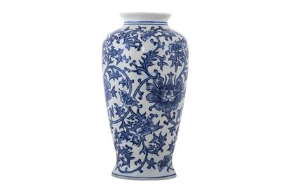 Picture of Ming Vase Xlarge