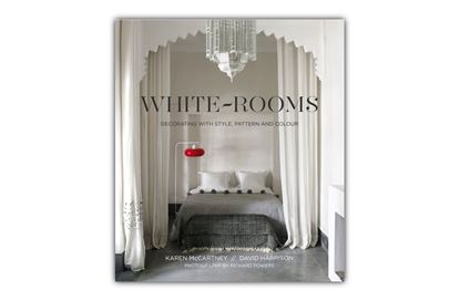 Picture of White Rooms