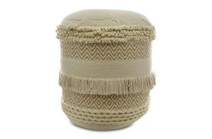 Picture of Boho Pouffe
