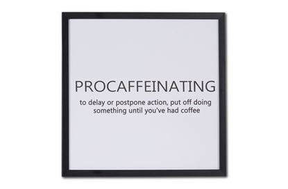 Picture of Procaffeinating