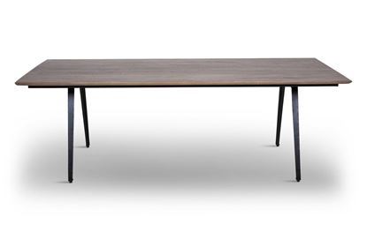 Picture of Manhattan 2300 Dining Table (soft sand)