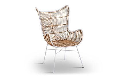 Picture of Coco Chair White