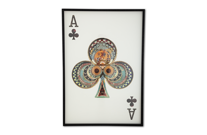 Picture of Ace of Clubs
