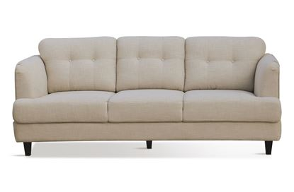 Picture of Bondi Three Seat Sofa Beach