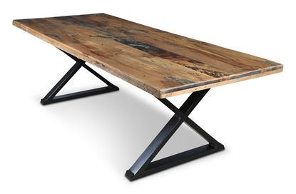 Picture of Cross Boston 2400 Dining Table