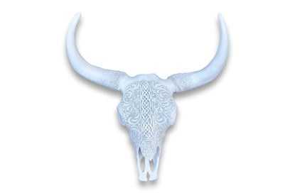 Picture of Tribal Bull Head