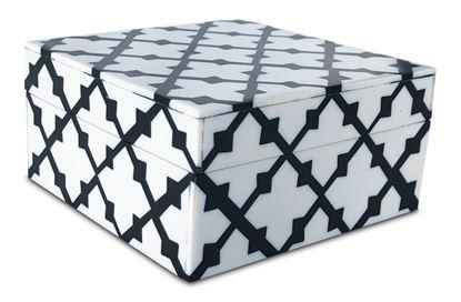 Picture of Cove Square Box