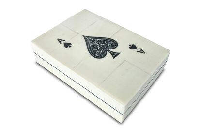 Picture of Single Ace Card Box