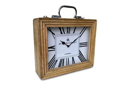 Picture of Bond Street Case Clock