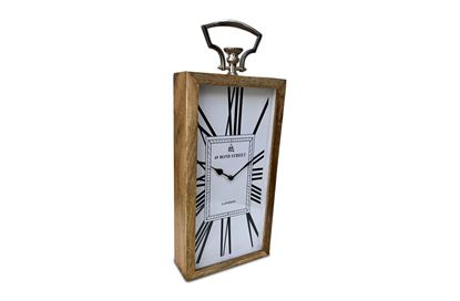 Picture of Bond Street Timber Clock