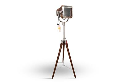 Picture of Vintage Studio Lamp