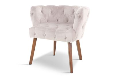 Picture of Monroe Chair Champagne
