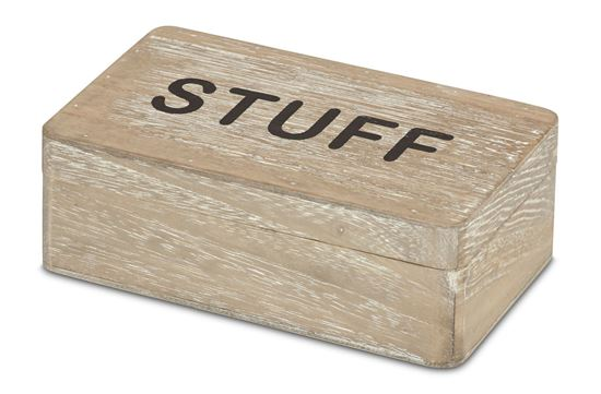 Picture of Stuff Box