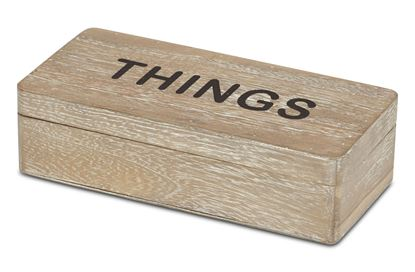 Picture of Things Box