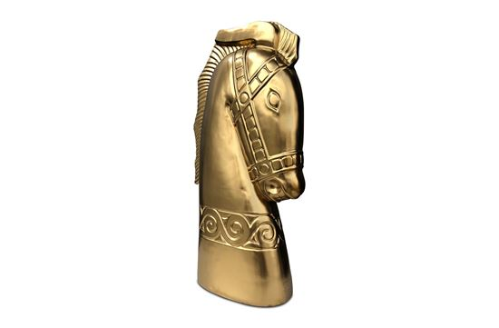 Picture of Large Gold Trojan