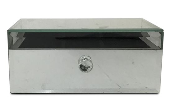 Picture of Dynasty Jewellery Box