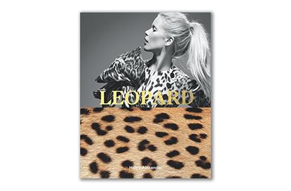 Picture of Leopard Book