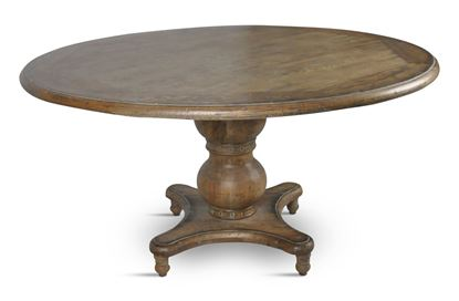 Picture of Paris Round Dining Table