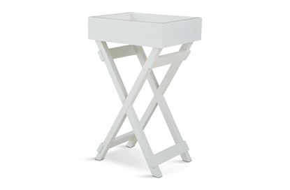 Picture of Beach Open Tray Side Table