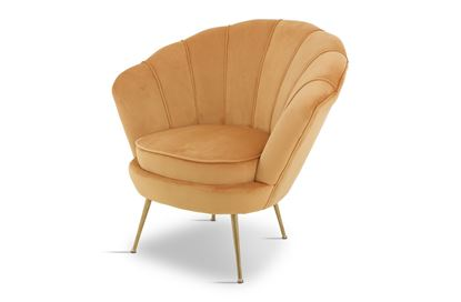 Picture of Glamour Chair Autumn